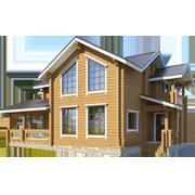 Отделка фасада дома (50 фото): как сделать дом