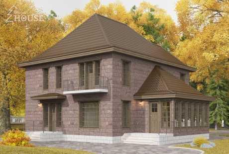 Строительство дома материал