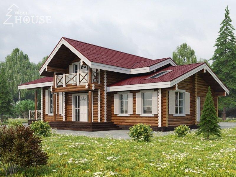 дом под ключ цена москва поэтапная оплата